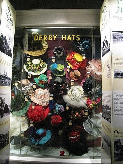 derby-hats